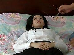 Chinese Dame Necro