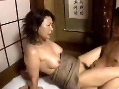 Weirdo Japanese Mother2...