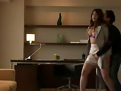 Amazing Chinese model Mari Hosokawa in Best Stockings, Fetish JAV clamp