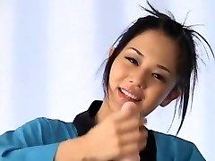 Incredible Japanese girl Sora Aoi in Horny Sitters, Dildos/Toys JAV clamp