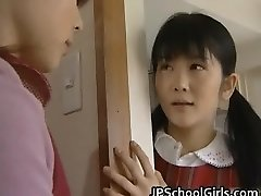 Cute Asian Teen pummeled by old stud part5