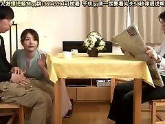 [JAV] Japan TVshow mummy+son
