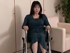 Amazing Japanese whore Nozomi Mashiro, Miku Ohashi, Sho Nishino in Exotic Swallow, Handjobs JAV vignette