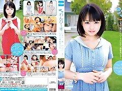 Crazy Japanese girl Kurumi Tachibana in Incredible big bosoms, nipples JAV clip
