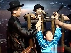 chinese heroines roped up