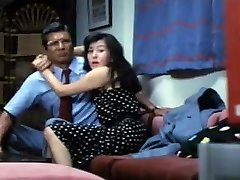 Asian domme wife cuckolds spouse
