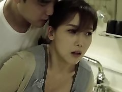 Lee Chae Dam - Mother's Job Sex Gigs (Korean Movie)