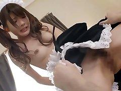 Crazy porn video Creampie ever seen