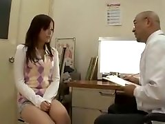 innocent asian girl abused by physicians