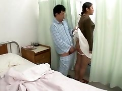 Asian are the best - DANDY 424 She take care of him..