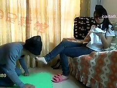 chinese foot 0001