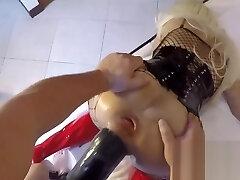 Helen Big ROV dildo