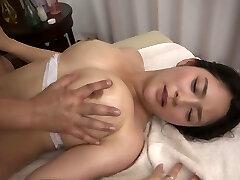 Meguri in Meguri Gets A Touch Down - MilfsInJapan