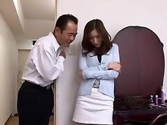 I Have Committed To Continue Her Hubby's Boss Actually ... JULIA