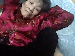 amazing chinese pussy