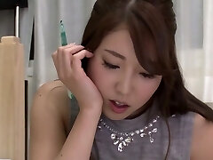 Horny Japanese slut in Hottest Massage, Girly-girl JAV video