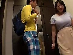 Student Blackmails her ultra-cute Japanese teacher to fuck her FULL Movie ONLINE https://adsrt.me/LVUvr3EK