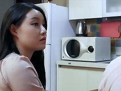 Korean Raunchy Movie With Splendid Girl
