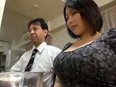 Wife With Super Big Tits