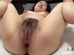Nasty Amateur Plumper Asian Porn Video