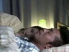 wife woke up husband to sex