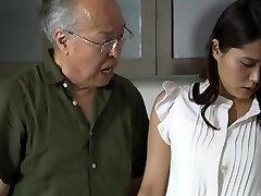 NSPS 693 Miho Tono Cheating Wifey