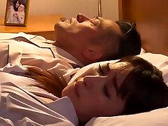Yuri Sasahara In Japanese Eng Sub Hotwife Wife Fucked By Stranger