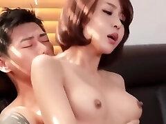 Korean Man Seduced By Bikni Girl And Cheats Girlfriend - hdpornvideos.info