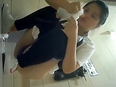 China Hidden Cam Toilet - Follow channel to observe more