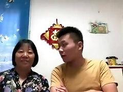 china开开王海琦评论中国老人生活与台湾对比多么的差劲糟糕无耻下流