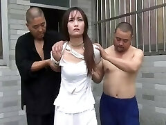 Chinese Nymph In Jail