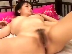 Asian sex flick