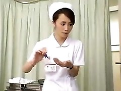 Nurses stress dick that is ebony