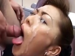 ppp 087 chinese bukkake + jism-in-mouth uncensored