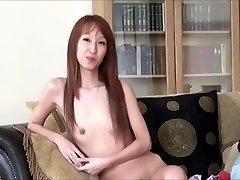 Russian East Asian Pornographic Star Dana Kiu, dialogue
