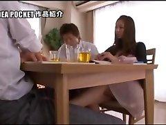 Impressive Japanese slut Minori Hatsune in Exotic College/Gakuseifuku, Doggie-style JAV clip