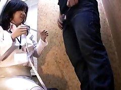 Japanese Dressing Room Demonstrate(censored) #Two