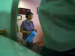 Showcasing The motel maid(1)