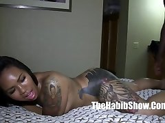 cambodian asian stephanie kim getting penetrated by Bbc stretch