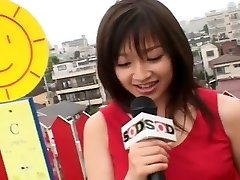 Incredible Asian whore Aki Tomosaki, Reiko Makihara, Ryoko Mizusaki in Fabulous Jizz Shots, Blowjob JAV vid