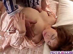 Erotic cunnilingus and fingering act with captivatin