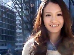 Best Japanese model Madoka Yukishiro in Insatiable Small Tits, Funny JAV pinch