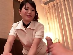 Japanese massage leads to happy ending