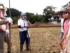 Japanese Farm Romp 1 of 2 -=fd1965=-