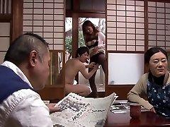 Haruki Sato in Haruki Goes Back Home part 1.1