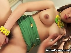 Tan in Female Thailand #8 - AsianFever