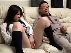 Horny Amateur record with Skinny, Asian vignettes