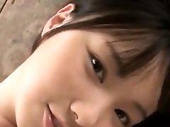 Adorable Sizzling Asian Girl Banging