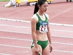 Uber-sexy athletics 46