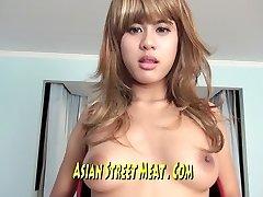 Buggering Marvelous Bum Babe in Bangkok